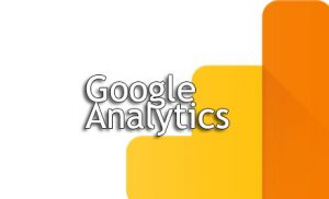 google-analytics banner