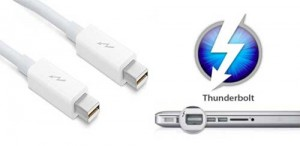 thunderbolt cable