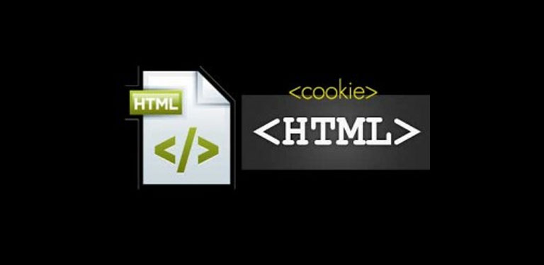 Cookie HTML