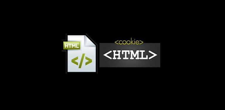 Cookie Tag HTML5