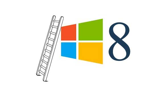 step-by-step windows 8
