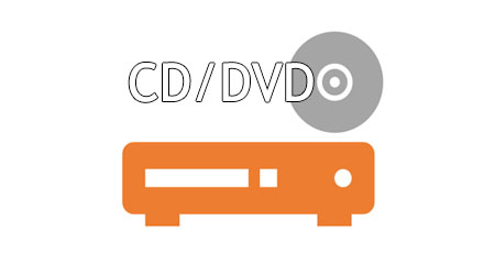 cd-dvd technology
