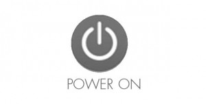 power on mac