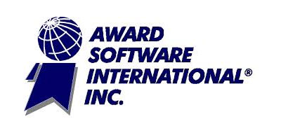 award software bios