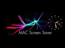 mac screen saver sample