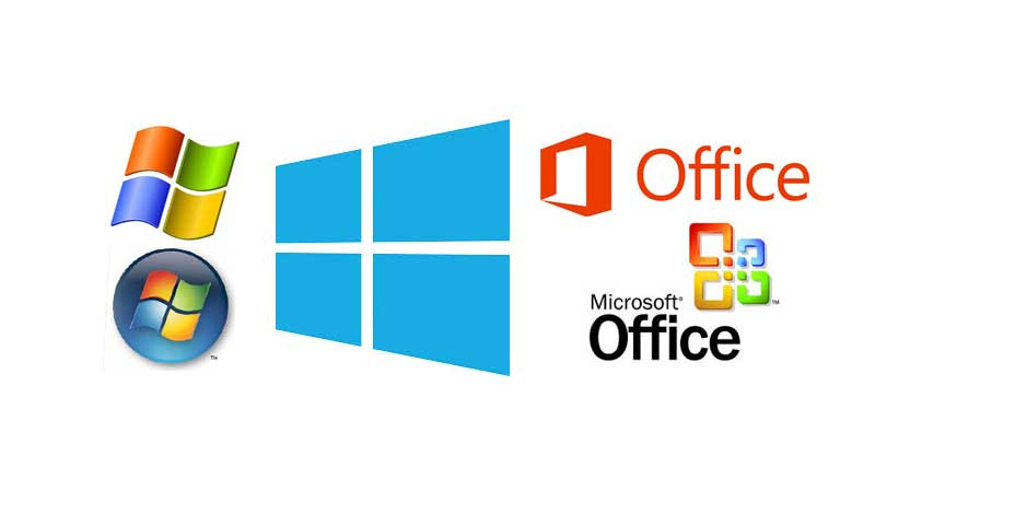 windows office updated