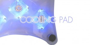 cooling pad notebook