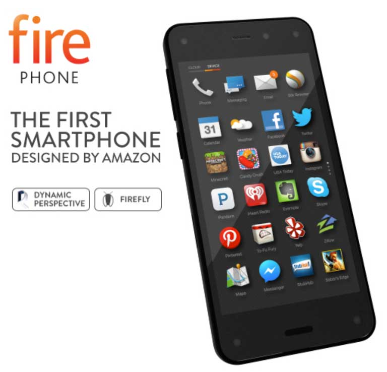 firephone amazon