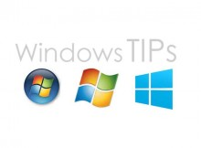 windows tips