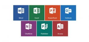 ms-office-all-programs