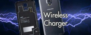 wirelsss charger