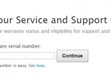 apple support coverage mainpage