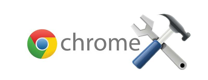 google chrome remove tools