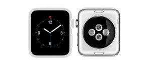 Apple Watch Front Back