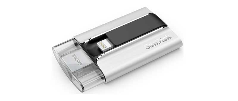 sandisk for iphone