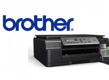 brother refill-tank printer