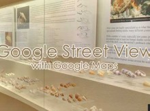 google maps street-view