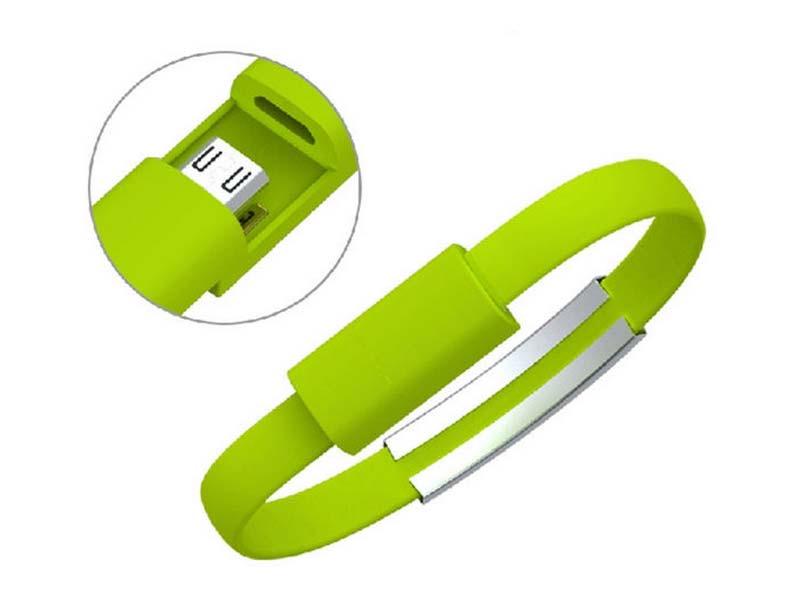 bracelet cable charger