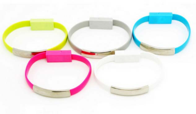 bracelet_cable charger