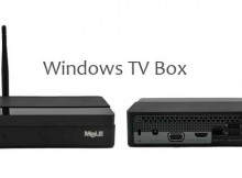Windows TV Box mini-pc