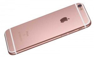 iPhone 6s Pink