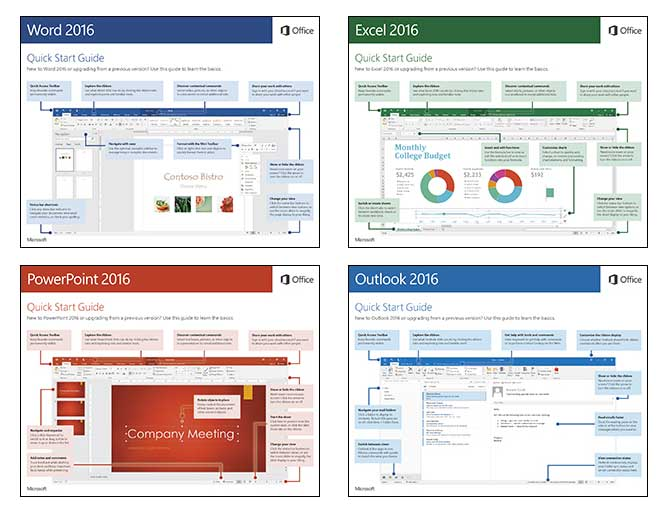 office-2016 Quick-start-guide