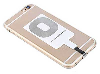 sample wireless receiver iphone