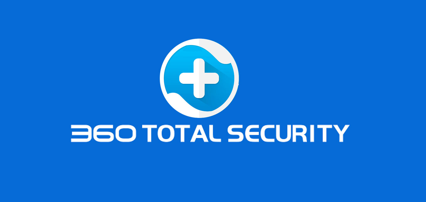 360 Total Security Logo