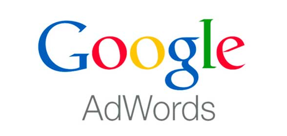 googel adwords logo