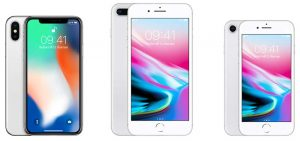 compare_iphone8 iphone10