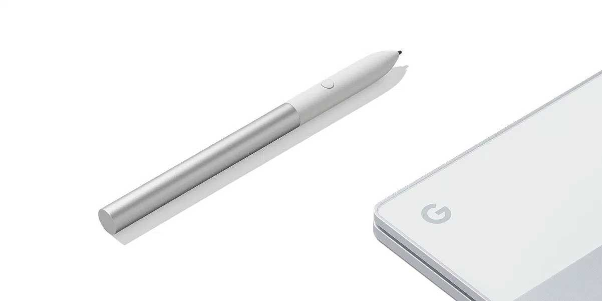 Google Pixelbook Pen