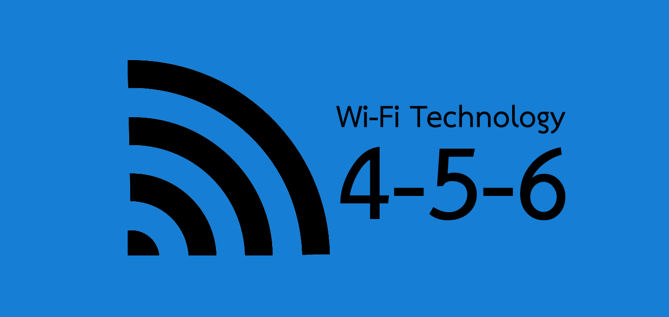 Wi-Fi Technology