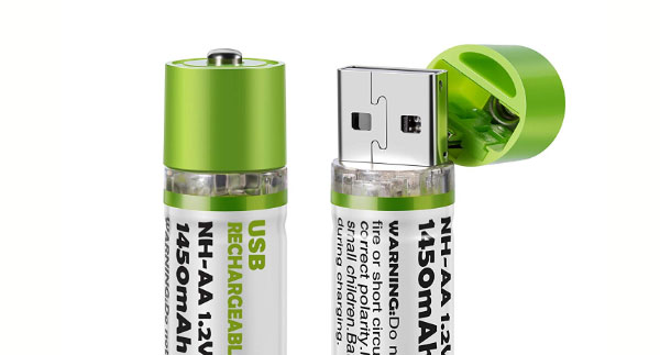 usb-rechargeable-batteries