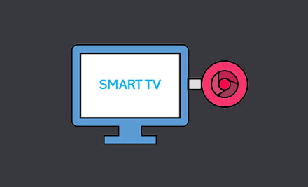 Chromecast vs Smart TV