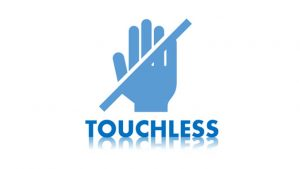 touchless New Normal
