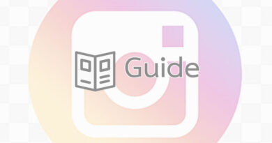 Guide Features IG